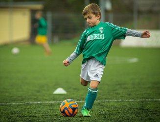 Turniej Piłki Nożnej w Sulejowie