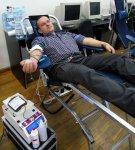 Sierpniowe akcje zbiórki krwi