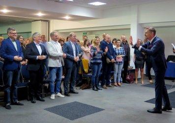 Kolejne Forum Promocji Województwa Łódzkiego