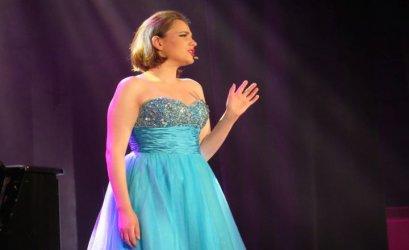 Aleksandra Olczyk zaśpiewała w rodzinnym mieście