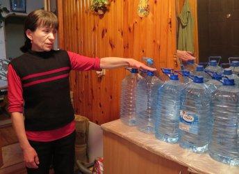 Od pół roku żyją bez wody. Czytaj najnowszy
