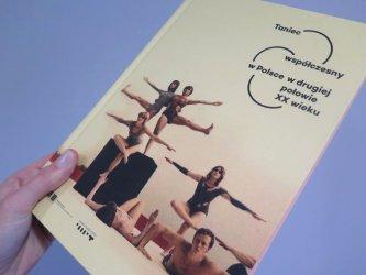 Książka o tańcu z piotrkowskim akcentem