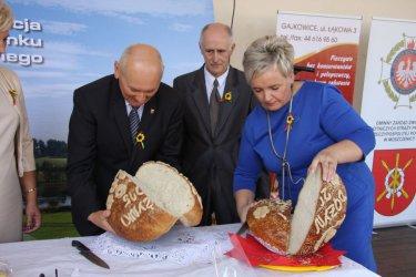 Zobacz, jak świętowali w Moszczenicy!