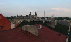 W³adze miasta o jako¶ci powietrza w Piotrkowie