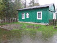 Stan alarmu powodziowego w gminie Sulejów