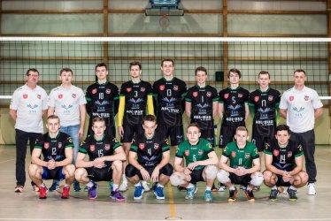 LUMKS Kasztelan Rozprza znów powalczy o awans do II ligi