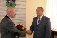 Burmistrz Wolborza z absolutorium