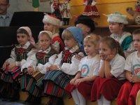 15 lat Przedszkola Bojanowskiego