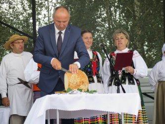 Do¿ynki w Czarnocinie [FOTO]
