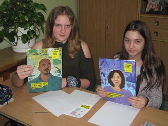 Napisz list i pomóż obrońcom praw człowieka