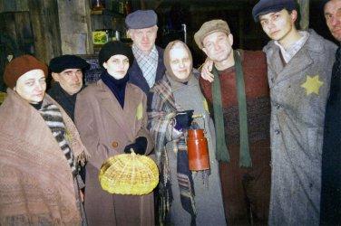 20 lat temu Robin Williams zagrał w Piotrkowie