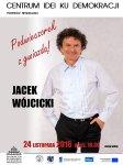 Podwieczorek z Jackiem Wójcickim