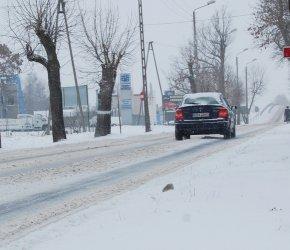 Sami zadbają o odśnieżanie dróg