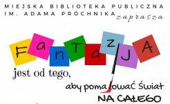 Konkurs plastyczny dla chorych i niepe³nosprawnych dzieci
