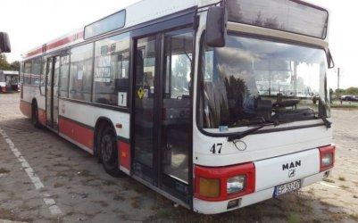 Autobusy MZK dojadą na Logistyczną. Na razie na próbę