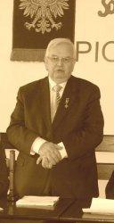 Zmar³ Zbigniew Mroziñski