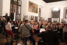 Koncert polskich kolêd i pastora³ek przy pe³nej widowni