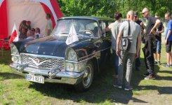 Motofestyn w Moszczenicy. Dzieñ drugi