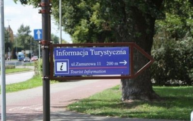Bezpłatne szkolenie na informatorów turystycznych