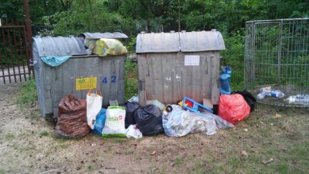 Sprawa śmieci w Sulejowie. Oświadczenie