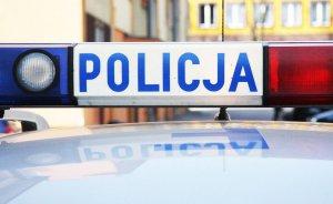 Tragedia w Komendzie Wojewódzkiej Policji