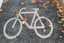 Ile mamy ¶cie¿ek rowerowych?