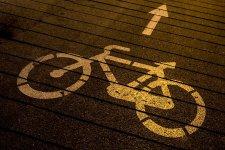 Jak bêdzie wygl±daæ ¶cie¿ka rowerowa przy Bugaju?