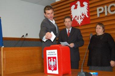 Rada Miasta: Razem dla Piotrkowa wzmacnia szeregi