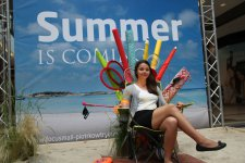 Klienci Focus Mall królami letniego wypoczynku