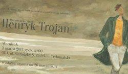 Marzenia o raju Henryka Trojana