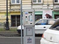 Kto kupi parkomaty ?