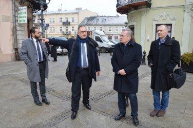 Piotrków gospodarzem ogólnopolskich obchodów 550-lecia parlamentaryzmu RP