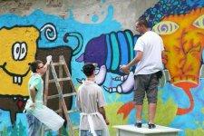 Zaprojektuj mural, który ozdobi Piotrków