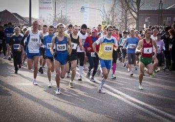 Wiosna w pełni. Zacznij biegać!