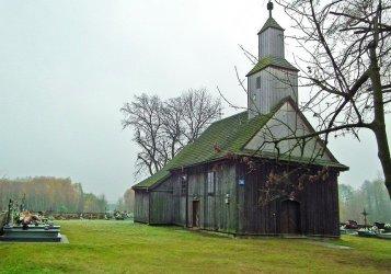 Pomogą odnowić zabytkowy kościół w Postękalicach