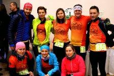 Piotrkowscy ultramaratoñczycy prze³amuj± kolejne bariery