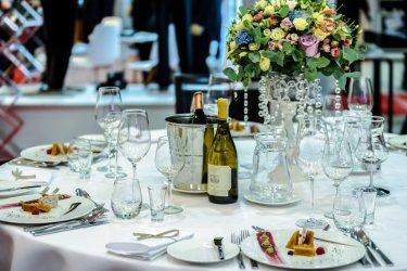Najmodniejsze motywy ślubu i wesela na 2018 rok. My już je znamy!