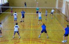 OSiR: Siatkarski turniej przy Belzackiej