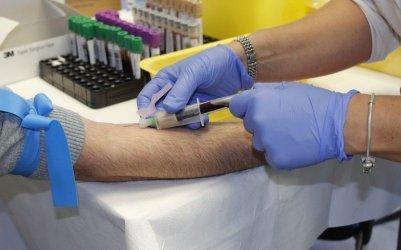 Trzy akcje honorowej zbiórki krwi w lipcu