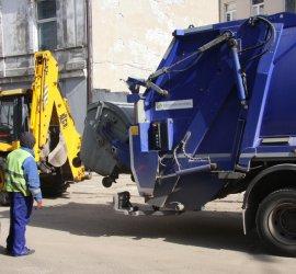 Prawie 12 tysięcy piotrkowian nie płaci za śmieci!