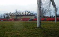 Polonia zagra na stadionie