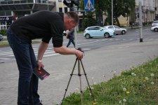 W Piotrkowie badaj± natê¿enie ruchu