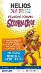 Japoñski Poranek ze Scooby-Doo!