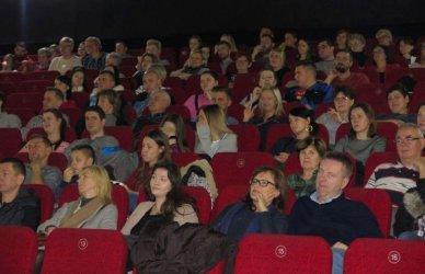 Na co chodziliśmy do kina w 2017 roku?