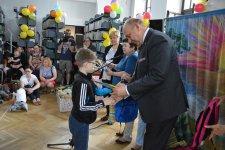 Dzieñ Dziecka w MBP w Piotrkowie