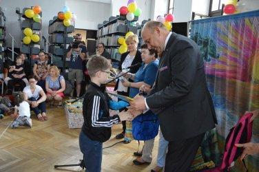 Dzień Dziecka w MBP w Piotrkowie