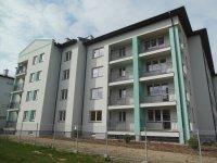 TBS w Piotrkowie: Wkrótce przeka¿± klucze do nowych mieszkañ
