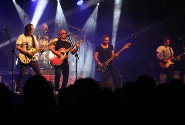 Czerwone Gitary zagrały w Piotrkowie