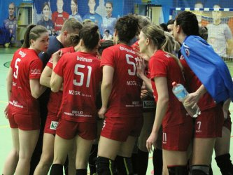 Piotrcovia wygrała w Chorzowie