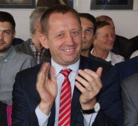 Poseł PiS nie ufa Owsiakowi